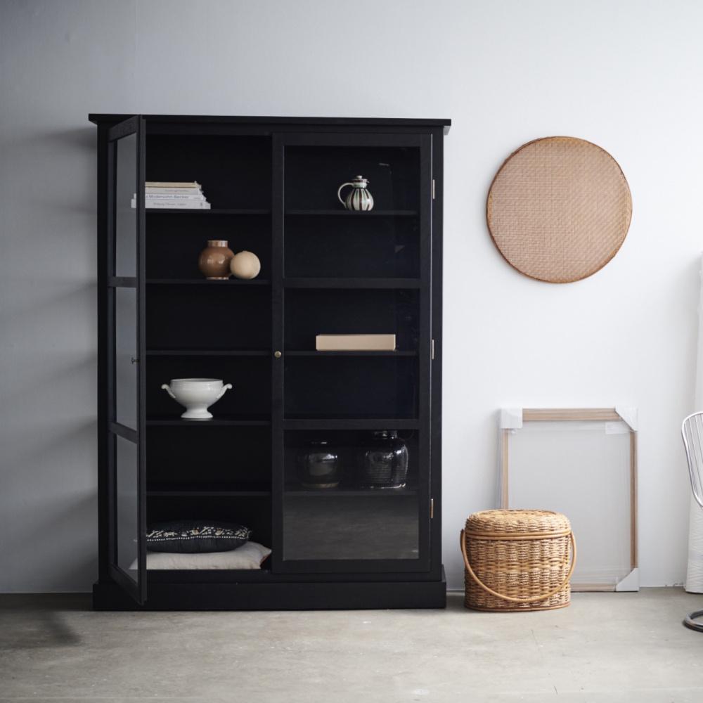 Ungdommelig Lindebjerg Design Vitrineskap Model V1 - Mitt Hjem As MX-76