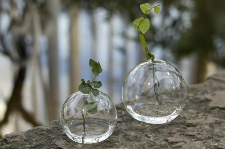 Serax Ball Vase Large Mitt Hjem As