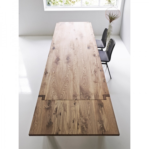 Opprinnelig DK3 spisebord JEPPE UTZON #1 - Mitt Hjem As SI-19